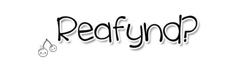 reafynd