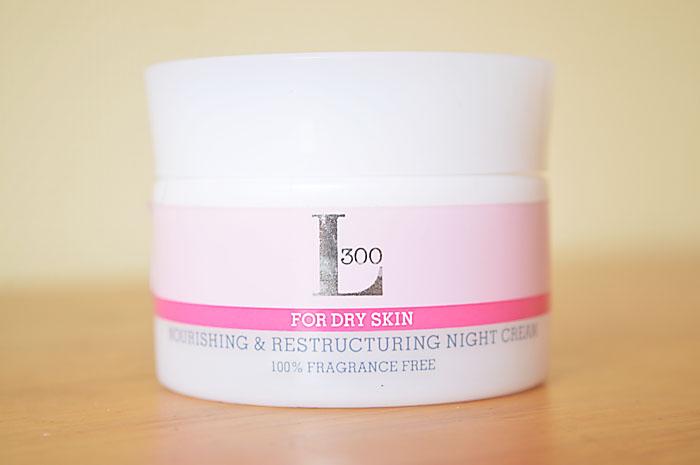 l300 night cream