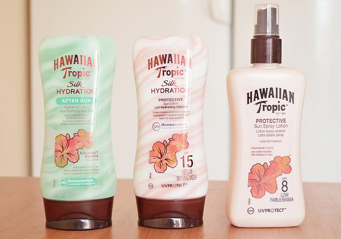 hawaiian tropic bra eller dålig