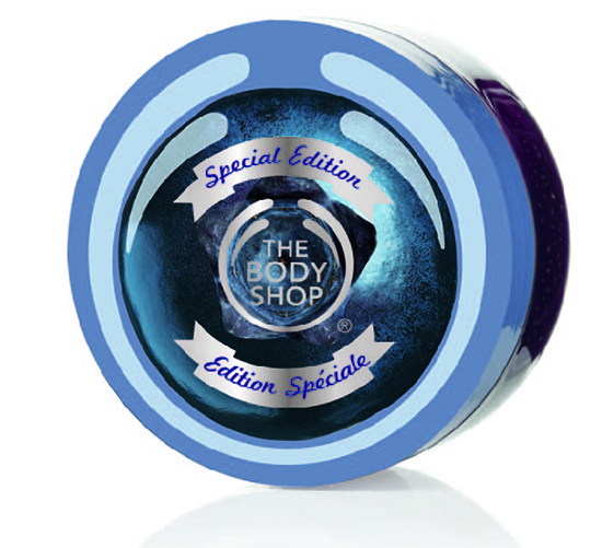 Blueberry Body Scrub-Gelee1