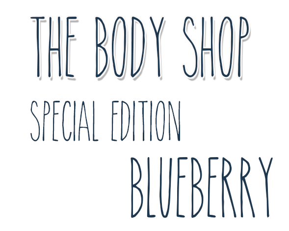 specialeditionblueberry