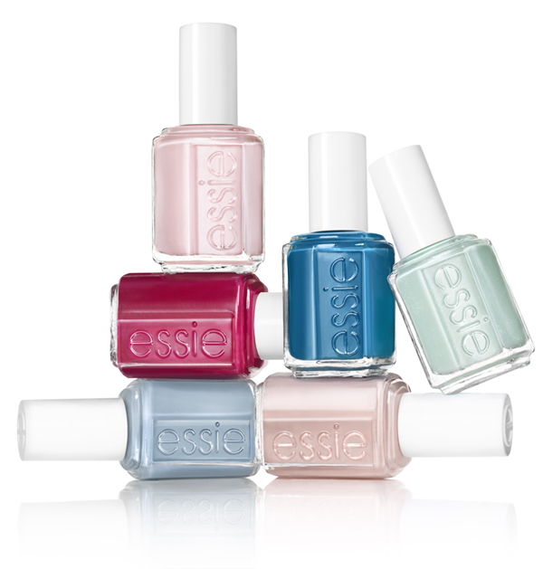 ESSIESPRINGCOLLECTION2014