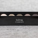 ISADORA HIGHLANDS EYE SHADOW PALETTE