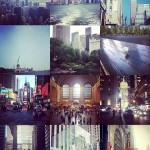 HEMMA FRÅN NEW YORK