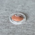 THE BODY SHOP BAKED-EYE-COLOUR COPPER