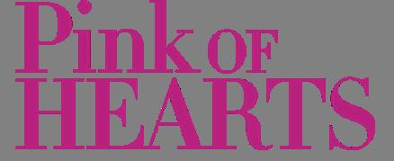 pinkofhearts