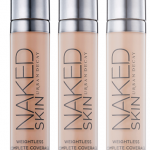 SUGEN PÅ: URBAN DECAY NAKED SKIN WEIGHTLESS COMPLETE COVERAGE CONCEALER