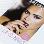 ISADORA MATT LIPS & NAILS – HÖST 2015