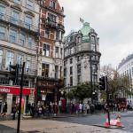DAISY BEAUTY LONDON 2015 – DAG 1